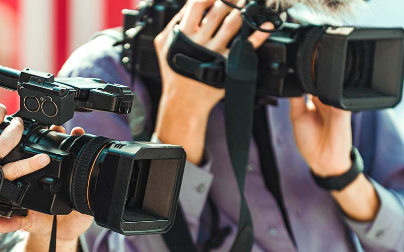 Free Media Coverage Boosts Your Prospecting Outlook!